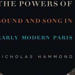 Reviews of website and The Powers of Sound and Song, now available in paperback